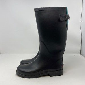 Chooka Women's Black Boots Size 7 A126